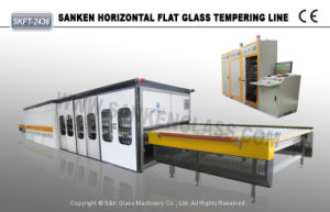 CE Competitive Glass Tempering Machine/Tempering Production Line for Tempered Glass pictures & photos