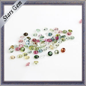 Small Size Natural Tourmaline Stones for Jewelry pictures & photos