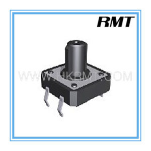 High Quality SMD Tactile Switch (TS-1103A) pictures & photos