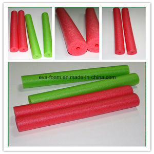 Colored EPE Tube with Split