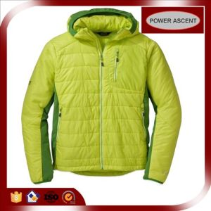 2015 Mens New Arrival Technical Insulation Winter Down Jacket pictures & photos