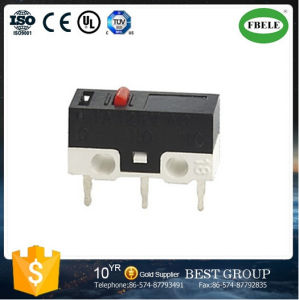 Push Button Micro Switch Emergency Push Button Switch Electrical Switch pictures & photos