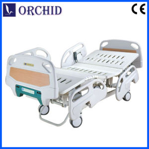 3-Function Ce Hospital Bed (BCZ02-VII)