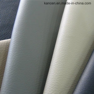 Advanced Technical Car Seat Leather of CPU (KC-D123)