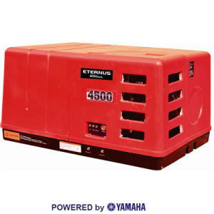 Home Use Aynchronous Alternators 3kw (BH3800EiS) pictures & photos