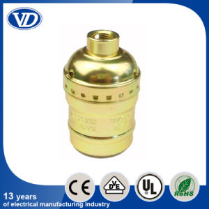 E27 Lamp Holder, Lamp Socket pictures & photos