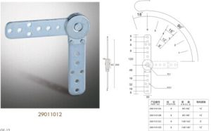 Fittings Sofa Accessories, Sofa Fitting, Sofa Headrest Hinge (29011012) pictures & photos