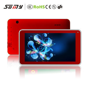 7 Inch High Quality Android 1280*800 IPS Tablet
