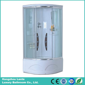 Bathroom Shower Cabin with 5mm Tempered Glass (LTS-681-A) pictures & photos
