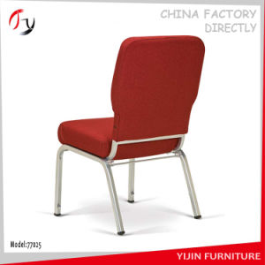 Durable Linen Covered Wholesale Guest Chair (JC-132) pictures & photos