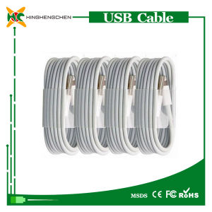 Best Selling 2016 USB Data Cable for iPhone 5/5s/6/6s pictures & photos