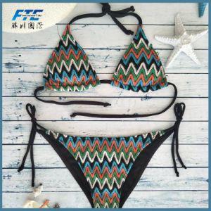 Hot Bikini Swimsuit Swimwear Women Biquini 2017 Push up pictures & photos