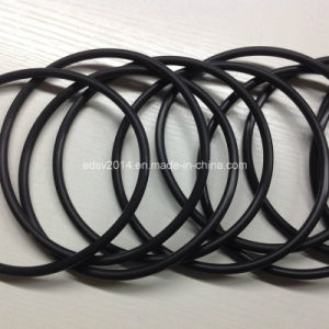 Viton Black O Ring pictures & photos