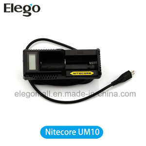 Nitecore Um10 Battery Charger pictures & photos