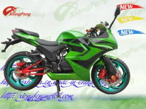 One Middel Muffler Racing Motorcycle, 200cc/250cc pictures & photos