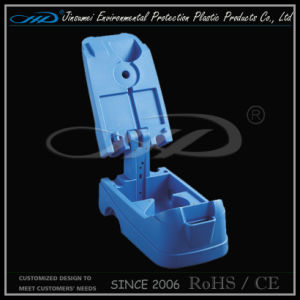 Plastic Parts for Cleaning Machine Floor Sweeper pictures & photos