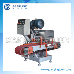 Multiblade Stone Block Thin Tile Cutting Machine From Bestlink pictures & photos