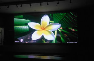 Indoor P2.5 High Quality LED Display Rental Cabinet pictures & photos