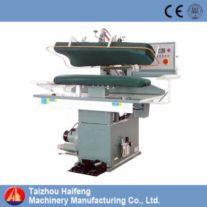 Dry Cleaning Presser /Garment Pressing Machine /Laundry Pressing Ironing Machine pictures & photos
