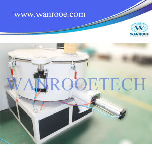 Heating Cooling Mixer Unit & Hot and Cold Plastic Mixer pictures & photos