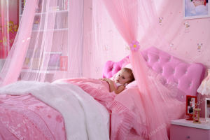 dB-901 Pink Girl′s Room Princess Bed pictures & photos