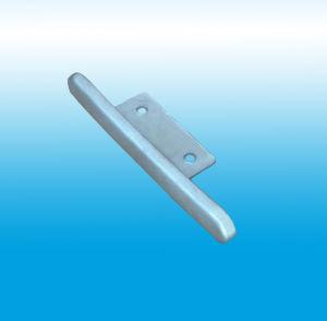 Galvanized Steel Roller Shutter Door (HG110) pictures & photos