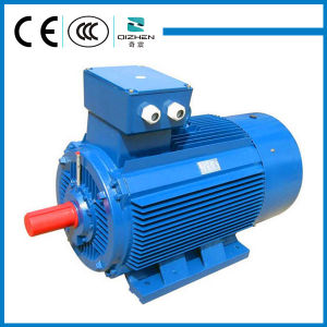 Y2 Series Three Phase Electric Motor pictures & photos