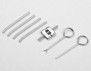 Orthodontic Expansion Screw pictures & photos