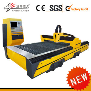 Carbon Fiber CNC Metal Cutting Laser Machine