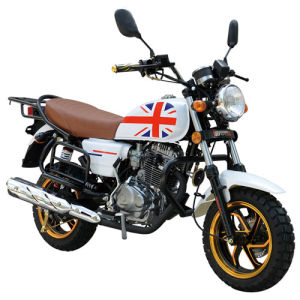 High Quality 150cc Gas off Road Motorcycles for Sale pictures & photos