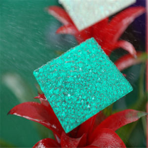 China Building Material 3mm Polycarbonate Sheet