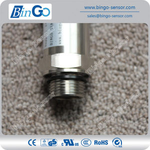 12V DC Pressure Transmitter with Viscous Fluid pictures & photos