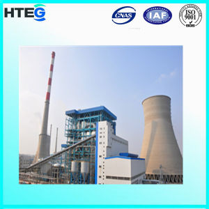 150t/H Circulating Fluidized Bed/ CFB Steam Boiler pictures & photos