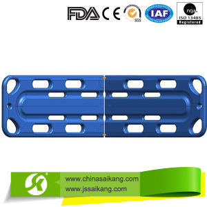 Top Selling Plastic Spine Perforated Board (CE/FDA/ISO) pictures & photos