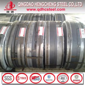 Z120 Full Hard Zinc Dipped Galvanised Steel Strip pictures & photos