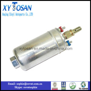 Electric Fuel Pump for BMW Engine Pump OEM 058025404 9580234005 pictures & photos