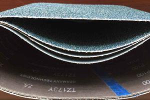 Zirconia Floor Sanding Belts/Coated Abrasives/Sanding Belts/Belts/Floor pictures & photos