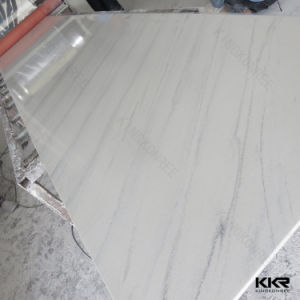 Veining Wall Panel Sheet Wholesale Acrylic Solid Surface pictures & photos