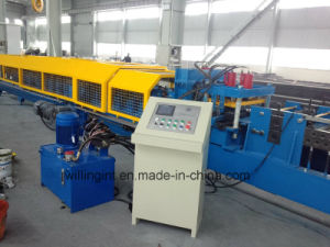 Automatic C Z Adjustable Purlin Making Machine pictures & photos