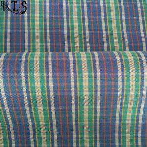 100% Cotton Poplin Woven Yarn Dyed Fabric for Shirts/Dress Rls40-7po pictures & photos