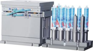 Automatic Lami Tube Machine pictures & photos