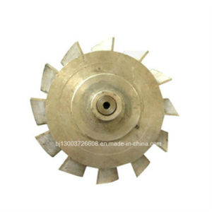 Sun Spur Planetary Transmission Drive Gear by CNC Machining