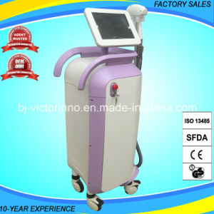2016 Latest Diode Laser 808nm Hair Removal Device pictures & photos