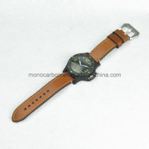 New Trending Products Competitive Price Carbon Fiber Fashion Watch Accessory pictures & photos