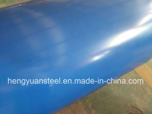 Butterfly Color PPGI Prepainted Galvanized Steel Coil for Roof Sheet pictures & photos