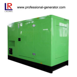 50kVA 40kw Silent Generator with Cummins Engine pictures & photos