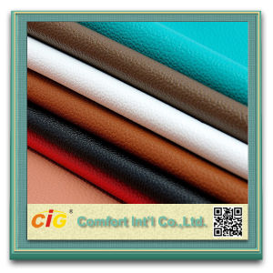 Hot Sale Wholesale Fashion Popular Leather Material pictures & photos