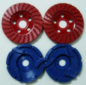 Diamond Turbo Cup Wheel pictures & photos