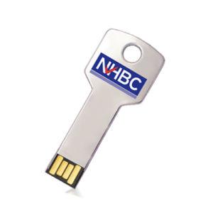 Key USB House Key USB Drive Metal Key USB Stick pictures & photos