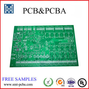 4 Layer Electronic Fr4 RoHS Circuit Board